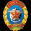 Витебская областная организационная структура ДОСААФ
