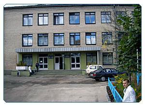 Профессионально-техническое училище № 89-строителей