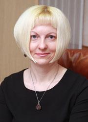 Казак Оксана Владимировна