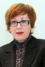 Хламенок Елена Олеговна