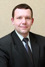 Романовский Николай Романович