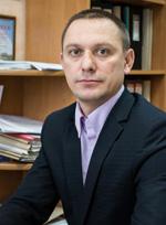 Шамрило Сергей Николаевич