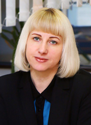 Свинцицкая Людмила Витальевна