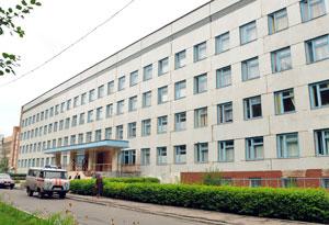 12 больница москва схема