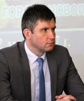 Дмитрий САМУСЬКОВ, заместитель председателя горисполкома по инвестициям, экономике и торговле