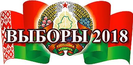 Картинки по запросу выборы беларусь 2018